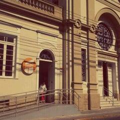 Photo taken at Faculdade de Tecnologia Senac Pelotas by Moises A. on 12/2/2011