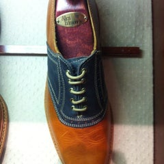 Photo taken at Allen Edmonds by Chuck on 8/6/2012