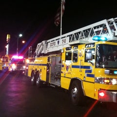 Photo taken at Clark County Fire Station 11 by Christopher D. on 4/29/2011