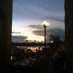 Photo taken at CJ's on the Bay by Doug K. on 9/22/2011