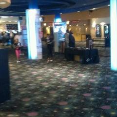 Photo taken at AMC Southlake 24 by Kenneth J. on 7/2/2012