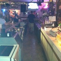 Photo taken at Four Treys Tavern by Doug B. on 10/8/2011