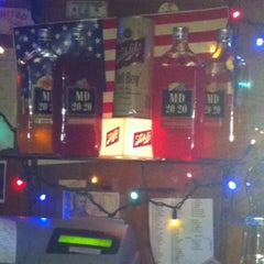 Photo taken at The Dive Bar by Jason T. on 9/8/2011