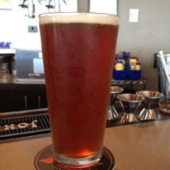 Photo taken at Capital City Brew Pub by Kyle E. on 6/1/2012