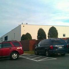 Photo taken at Clarksville Athletic Club by Dereck D. on 1/18/2012