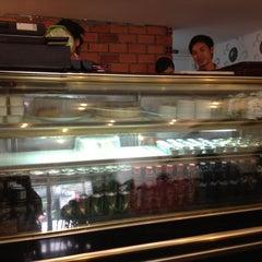 Photo taken at Bit Tet TiTi French Restaurant by Hà Vũ .. on 7/11/2012