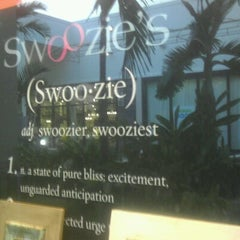 Photo taken at Swoozie's by Monika P. on 7/24/2012