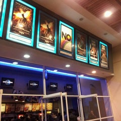 Photo taken at Cine Hoyts by Cote D. on 8/16/2012