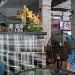 Photo taken at Pho Xua Coffee by Danh L. on 4/16/2012