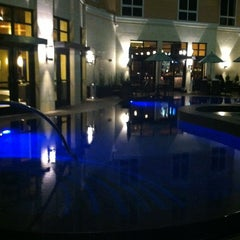 Photo taken at AVIA The Woodlands by Heidi S. on 4/18/2012