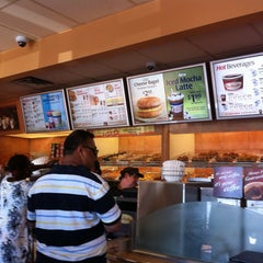 Photo taken at Tim Hortons by Anne H. on 7/17/2012