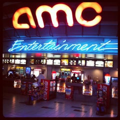 Photo taken at AMC La Jolla 12 by Starscream on 6/20/2012
