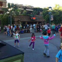 Photo taken at AMC Downtown Disney 12 by KJ on 6/23/2012