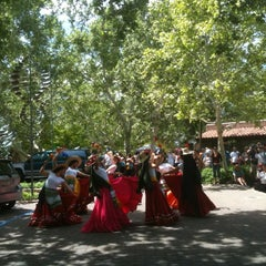Photo taken at Tlaquepaque by TwoSedona B. on 5/5/2012