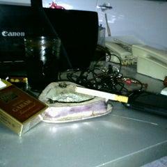 Photo taken at Office by Sopyan C. on 9/14/2011
