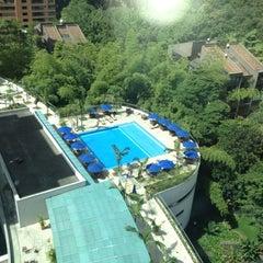 Foto tomada en Hotel San Fernando Plaza por Claudia S. el 8/18/2012