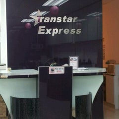 Photo taken at Transtar Travel by Ck L. on 2/27/2012