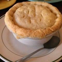 Photo taken at Jongewaard's Bake N Broil by Angela V. on 9/20/2011