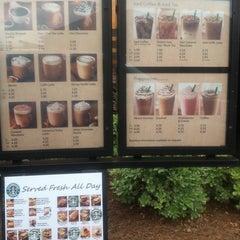 Photo taken at Starbucks by Charles R. on 5/15/2011