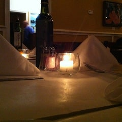 Photo taken at Caffe Buon Gusto by Benjamin C. on 10/30/2011