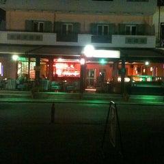 Photo taken at Ακτίς by Nick H. on 7/31/2011