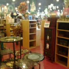 Photo taken at Pier 1 Imports by Tayler S. on 12/21/2011