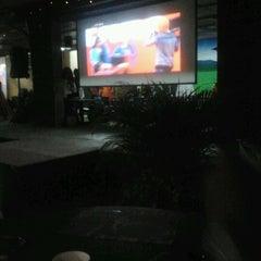 Photo taken at Taman Kuliner by Dinda l. on 11/19/2011