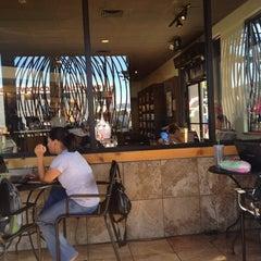 Photo taken at Starbucks by Maureen L. on 8/31/2012