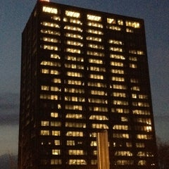 Photo taken at The Hartford Financial Services Group by Mr. O on 12/9/2011