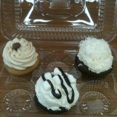 Photo taken at Fantasy Cupcake by Sarah S. on 1/6/2012