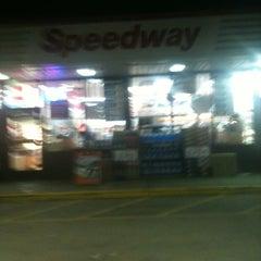 Photo taken at Speedway by Juan C. on 12/28/2010