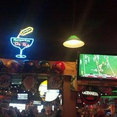 Photo taken at Shenanigans Pub by Sam S. on 12/17/2011