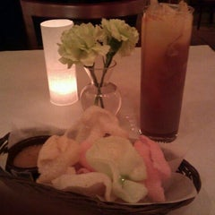 Photo taken at Lime Leaf by Yao Z. on 12/31/2011