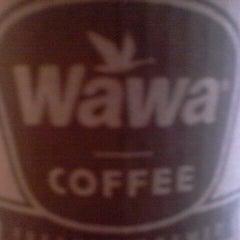 Photo taken at Wawa Food Market #191 by Megan M. on 9/11/2011