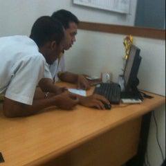 Photo taken at Adira Finance Bandar Jaya by barry a. on 12/27/2011
