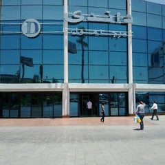 Photo taken at Dandy Mega Mall | داندي ميجا مول by Bassem S. on 7/5/2012