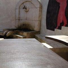 Photo taken at L'Alcazar by ugofolio on 5/26/2012