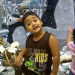 Photo taken at AEON Jusco Kota Emerald by Sri E. on 1/5/2012