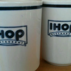 Photo taken at IHOP by Rob G. on 5/29/2011