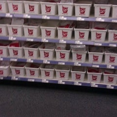 Photo taken at Walgreens by Jason S. on 9/2/2011