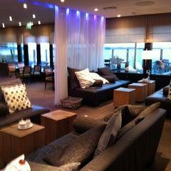 Photo taken at Postillion Hotel Amersfoort Veluwemeer by Frits T. on 3/5/2012