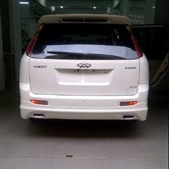 Photo taken at Chery Automobile (M) Sdn. Bhd. by azizi•KЯB™ on 11/17/2011