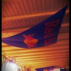 Photo taken at Splash Cafe by linouz on 10/3/2011