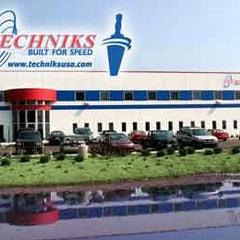 Photo taken at TechniksUSA by TechniksUSA on 8/22/2011