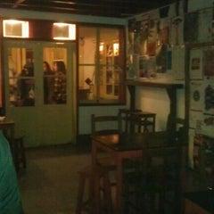 Photo taken at Casa de Ló by Marcel B. on 12/10/2011