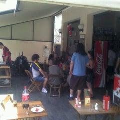 Photo taken at Bar do Pinu by Guilherme V. on 12/24/2011