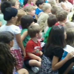 Photo taken at Juniper Library by Amanda S. on 7/16/2012