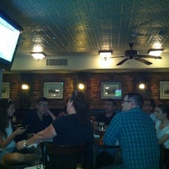 Photo taken at Cassidy's Pub and Restaurant by Jens R. on 6/24/2012