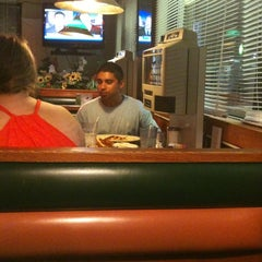 Photo taken at Golden Castle Diner by Andrew M. on 7/24/2011