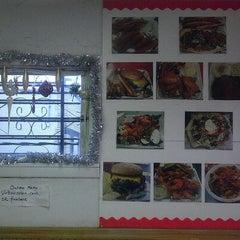 Photo taken at Dale's Deli & Carryout by AL F. on 12/15/2011